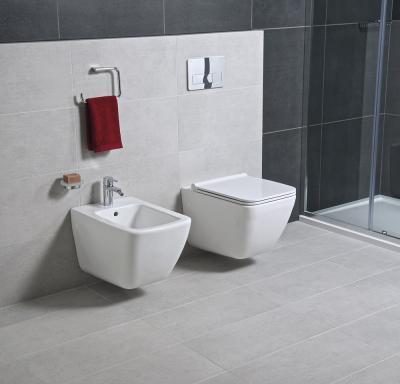 Wc és bidé - fürdő / WC ötlet