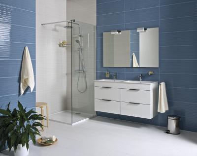 Kényelmes fürdőszoba - fürdő / WC ötlet