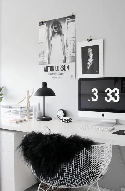 Dolgozószobák48 - dolgozószoba ötlet, modern stílusban