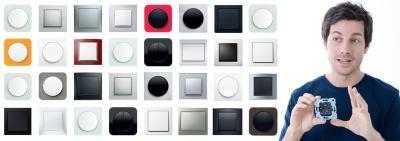 Design variációk - nappali ötlet
