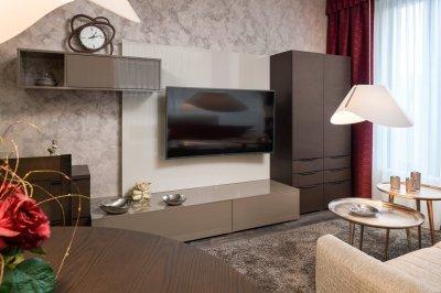 Nappali bútor - nappali ötlet, modern stílusban