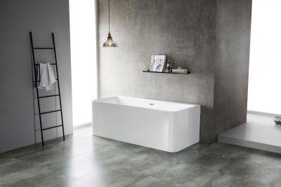 Design kád - fürdő / WC ötlet