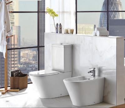 Modern szaniterek - fürdő / WC ötlet, modern stílusban
