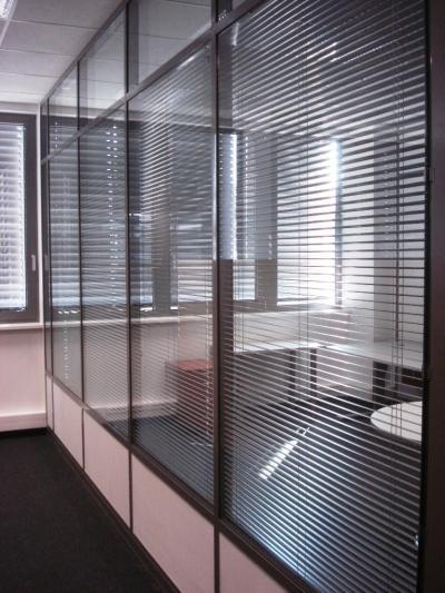 Reluxa az irodában - dolgozószoba ötlet, modern stílusban
