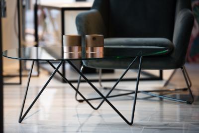 Design bútorok - nappali ötlet, modern stílusban