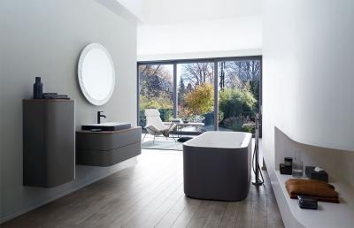 Design szaniterek - fürdő / WC ötlet, modern stílusban