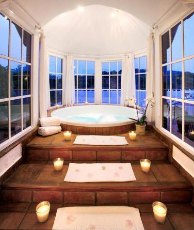 Jacuzzik otthonunkban11 - fürdő / WC ötlet