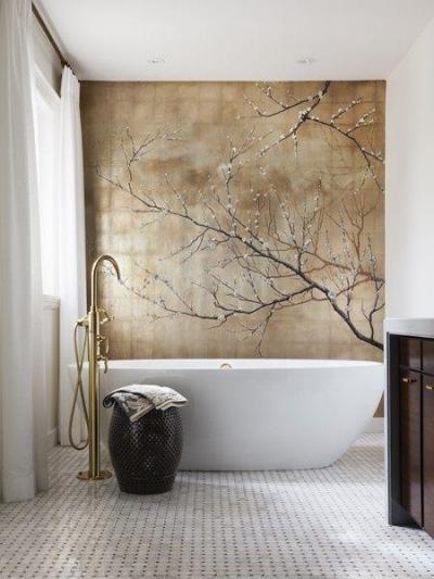 Fürdőszobaburkolat54 - belső továbbiak ötlet, modern stílusban