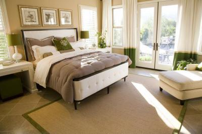 Az elegáns oliva zöld - háló ötlet, klasszikus stílusban