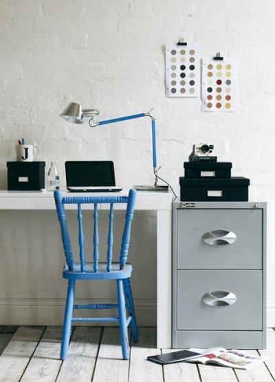Dolgozószoba inspirációk30 - dolgozószoba ötlet, modern stílusban