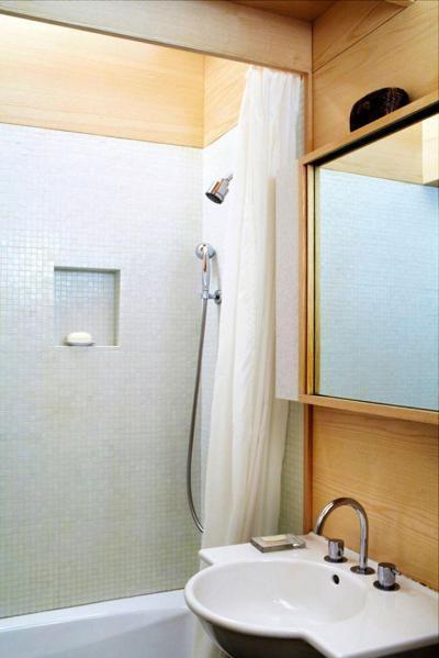 Fürdők világa5 - fürdő / WC ötlet, modern stílusban