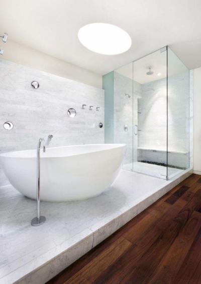 Fürdőszobaburkolat11 - belső továbbiak ötlet, modern stílusban