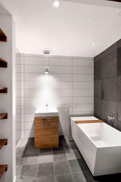 Fürdőszobaburkolat38 - belső továbbiak ötlet, modern stílusban