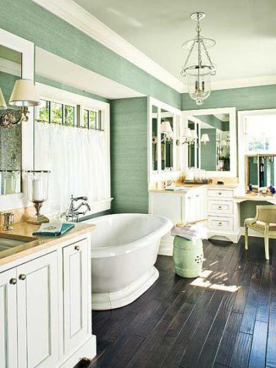 Fürdőszobaburkolat56 - belső továbbiak ötlet, klasszikus stílusban