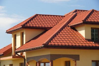 Polmetál Pruszynski - tető ötlet, klasszikus stílusban