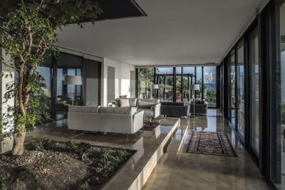 Ház Libanonban4 - nappali ötlet, modern stílusban