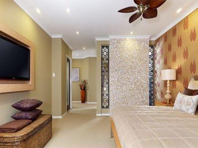 Különböző falak - háló ötlet, modern stílusban