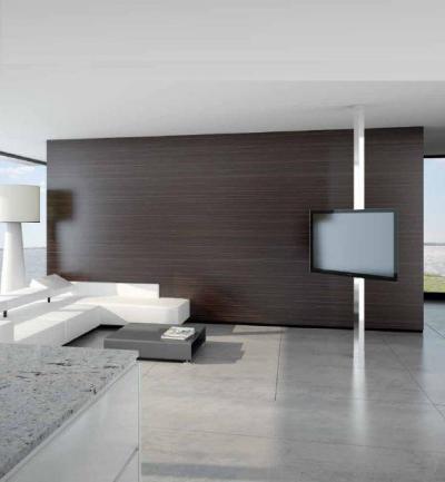 Modern egyszerűség - nappali ötlet, modern stílusban