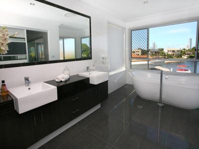 Gyönyörű fürdőszoba54 - fürdő / WC ötlet