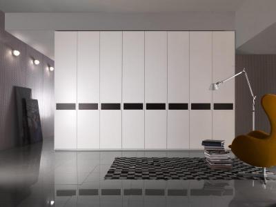 Gardróbszoba4 - belső továbbiak ötlet, modern stílusban