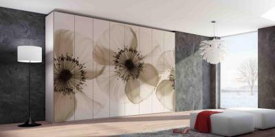 Gardróbszoba5 - belső továbbiak ötlet, modern stílusban