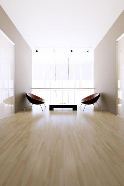 Párosan - nappali ötlet, minimál stílusban