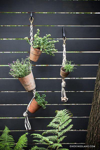 Fűszernövények tárolása - belső továbbiak ötlet, modern stílusban