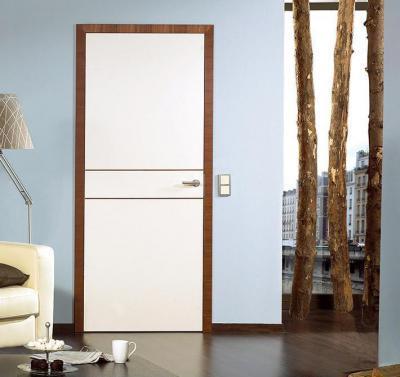 Egyedi ajtók ínyenceknek! - bejárat ötlet, modern stílusban
