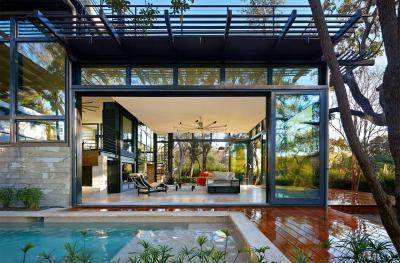 Nyitás a tavaszra - erkély / terasz ötlet, modern stílusban