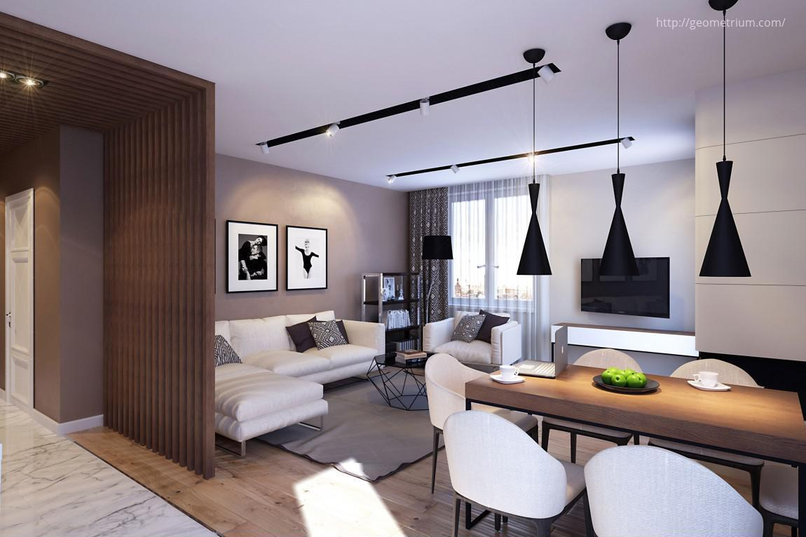 Elegáns lakás // HOMEINFO.hu - Inspirációtár
