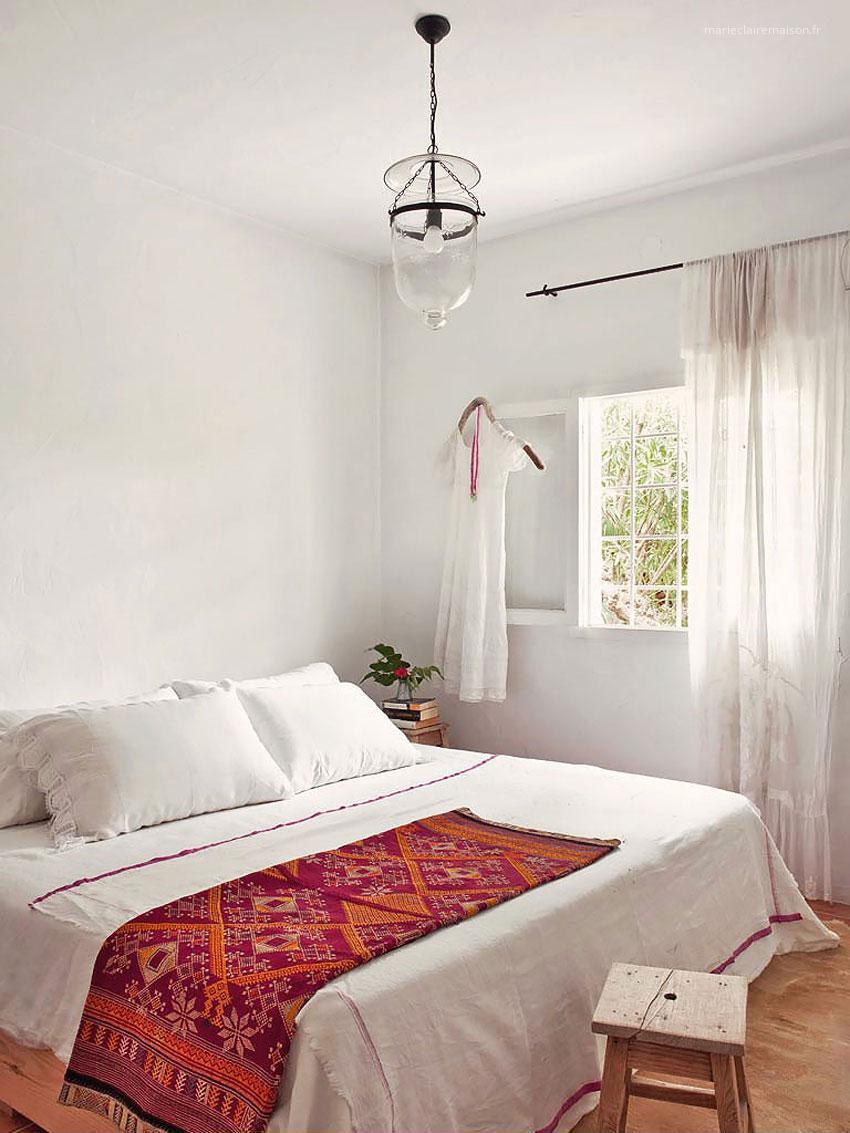 Romantikus hálószoba
