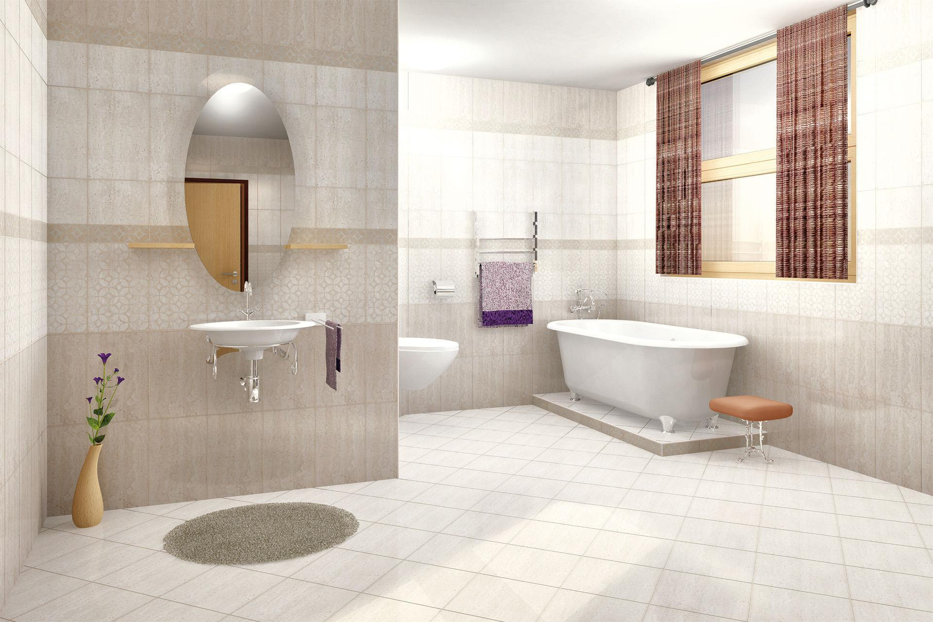 JURA fürdőszoba burkolat // HOMEINFO.hu - Inspirációtár