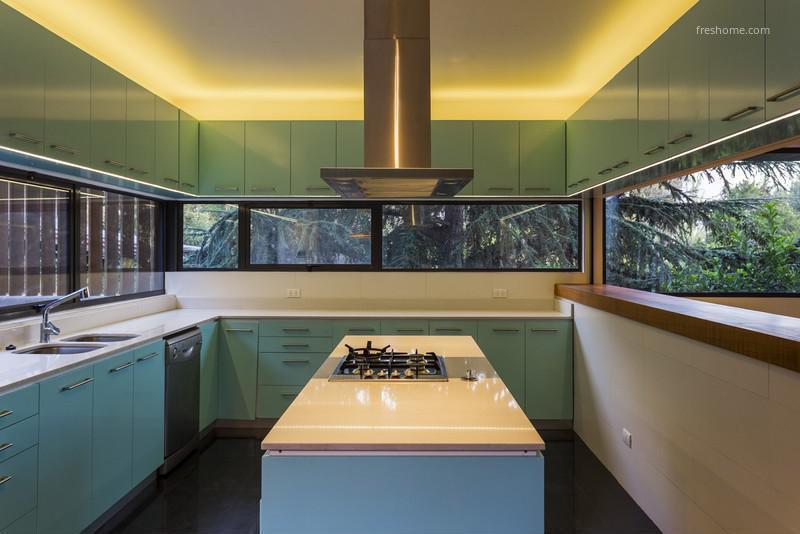 Modern konyhasziget ötletek, modern konyhasziget képek, fotók ...