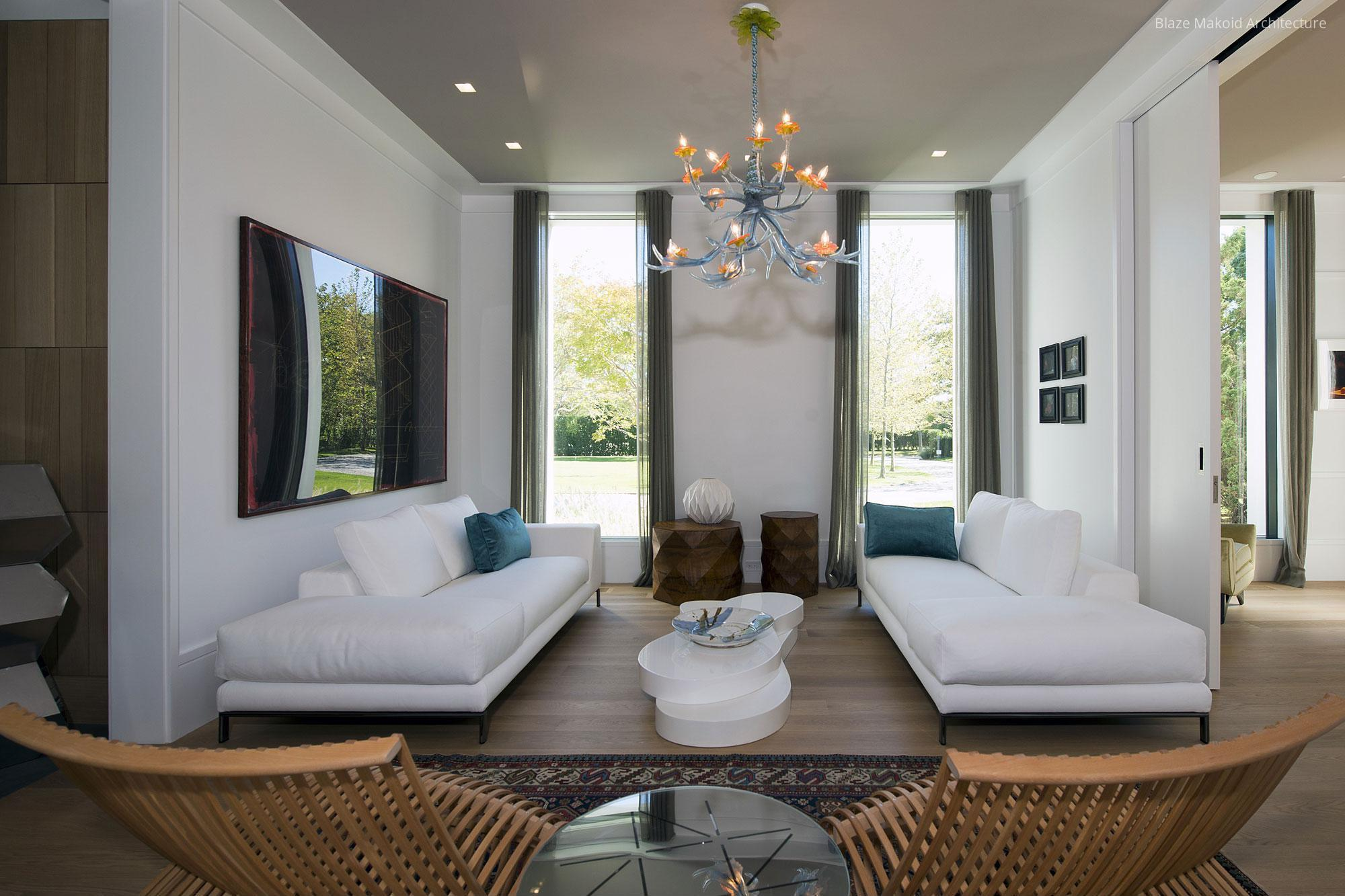 Fehér kanapé // HOMEINFO.hu - Inspirációtár