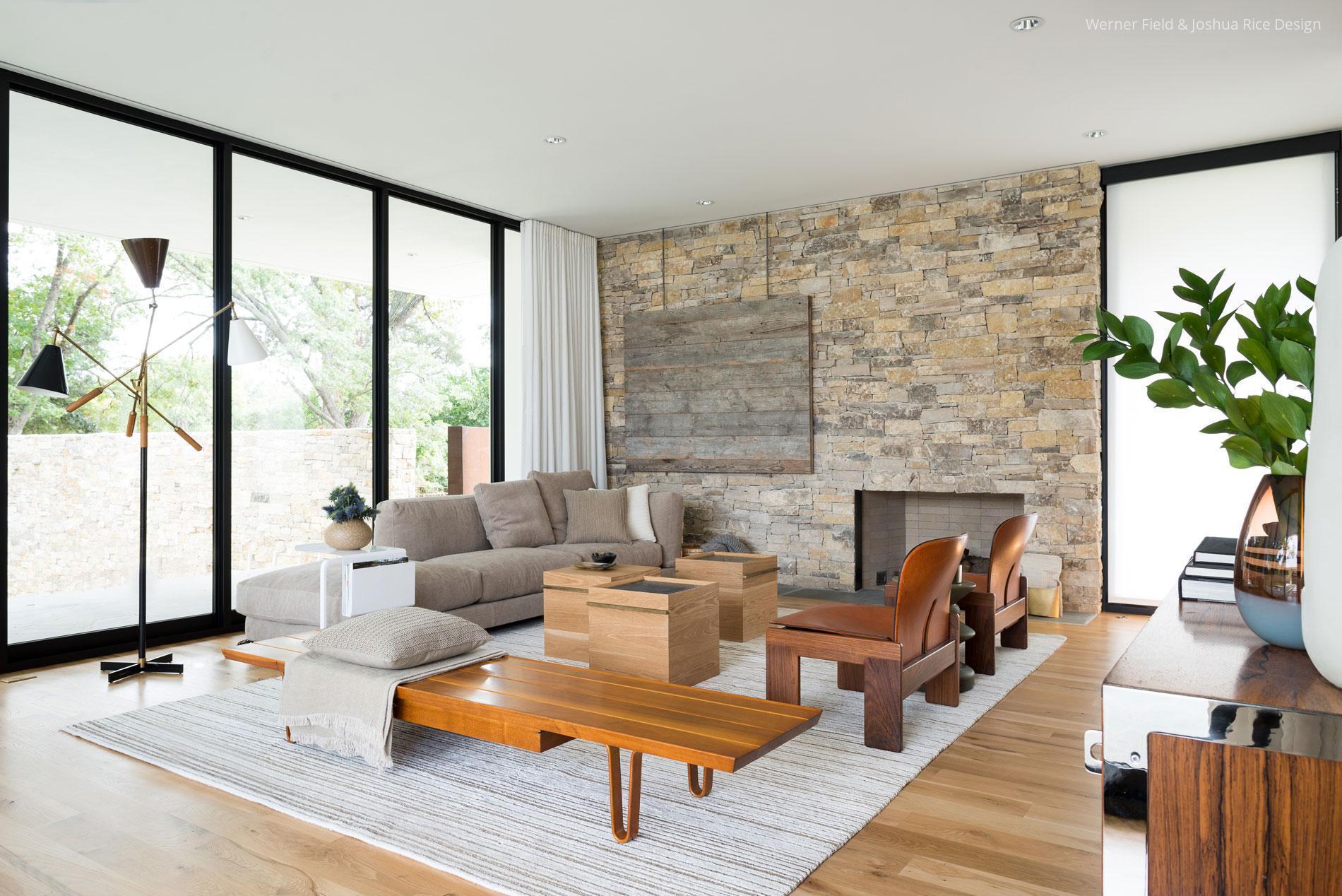 Nappali design bútorokkal // HOMEINFO.hu - Inspirációtár
