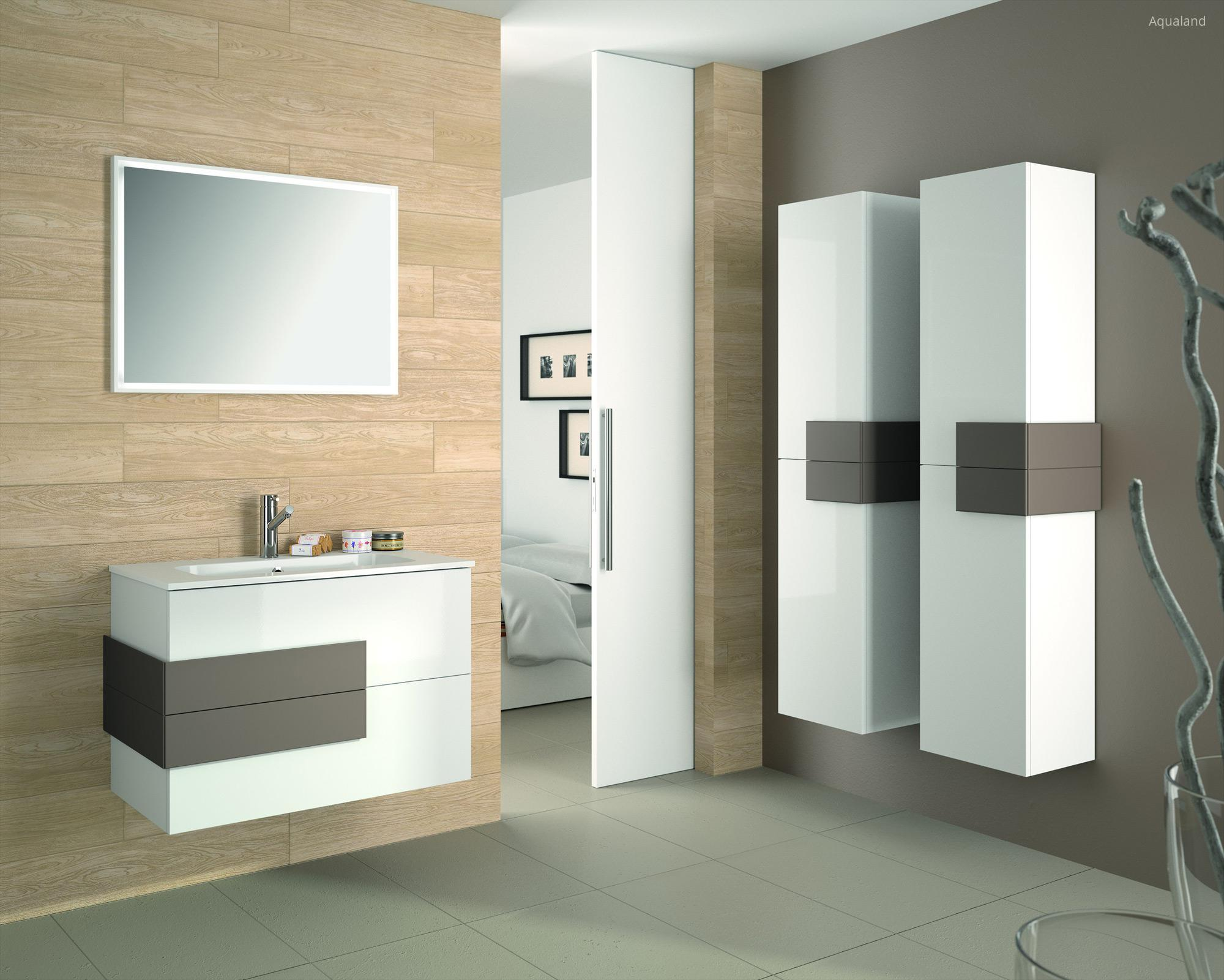 Salgar Cronos fürdőszoba bútor // HOMEINFO.hu - Inspirációtár