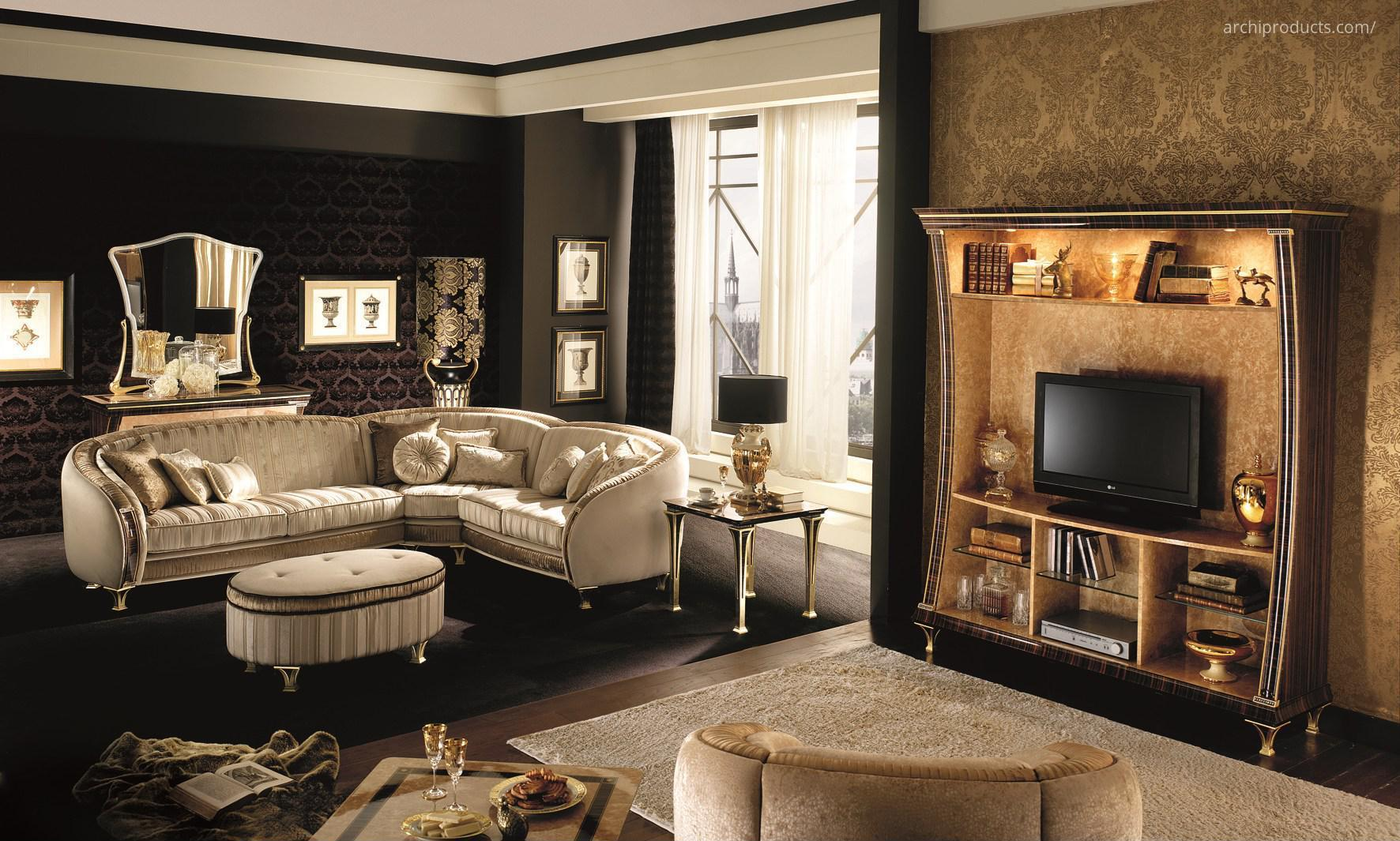 f ny z arany inspir ci t r. Black Bedroom Furniture Sets. Home Design Ideas