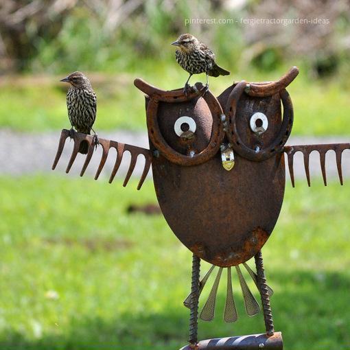 """Képtalálat a következőre: """"madárijesztő ötletek"""""""
