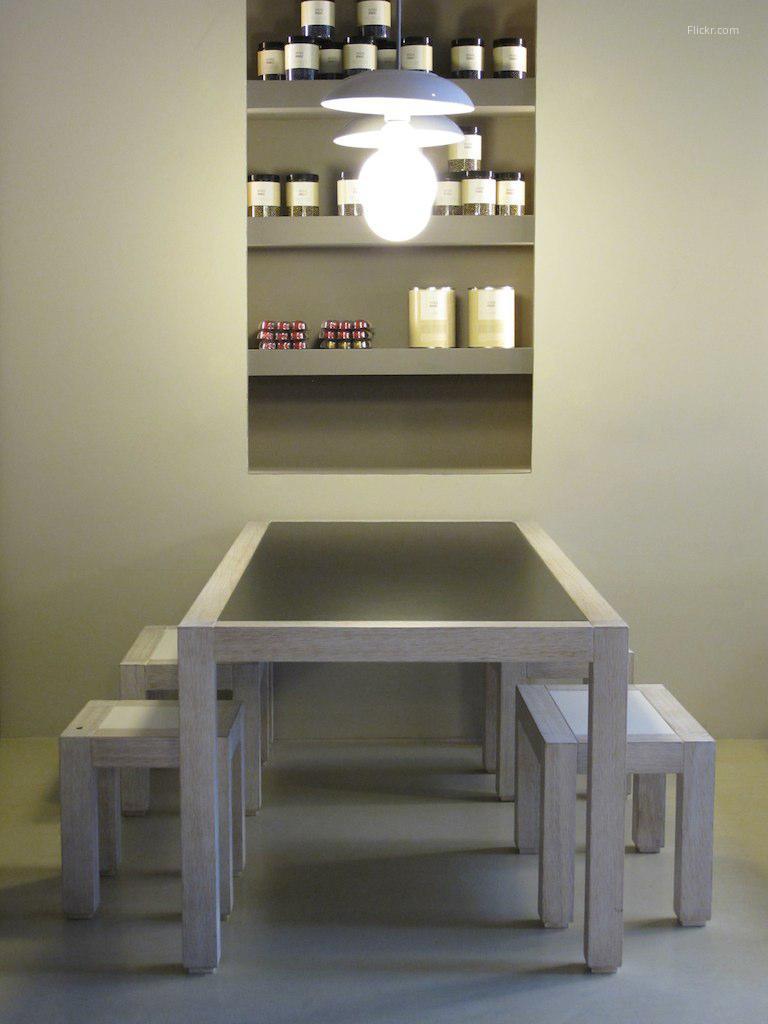 Kis étkezőasztal // HOMEINFO.hu - Inspirációtár