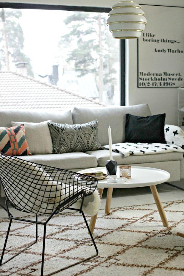A multifunkcionális drót szék HOMEINFO.hu