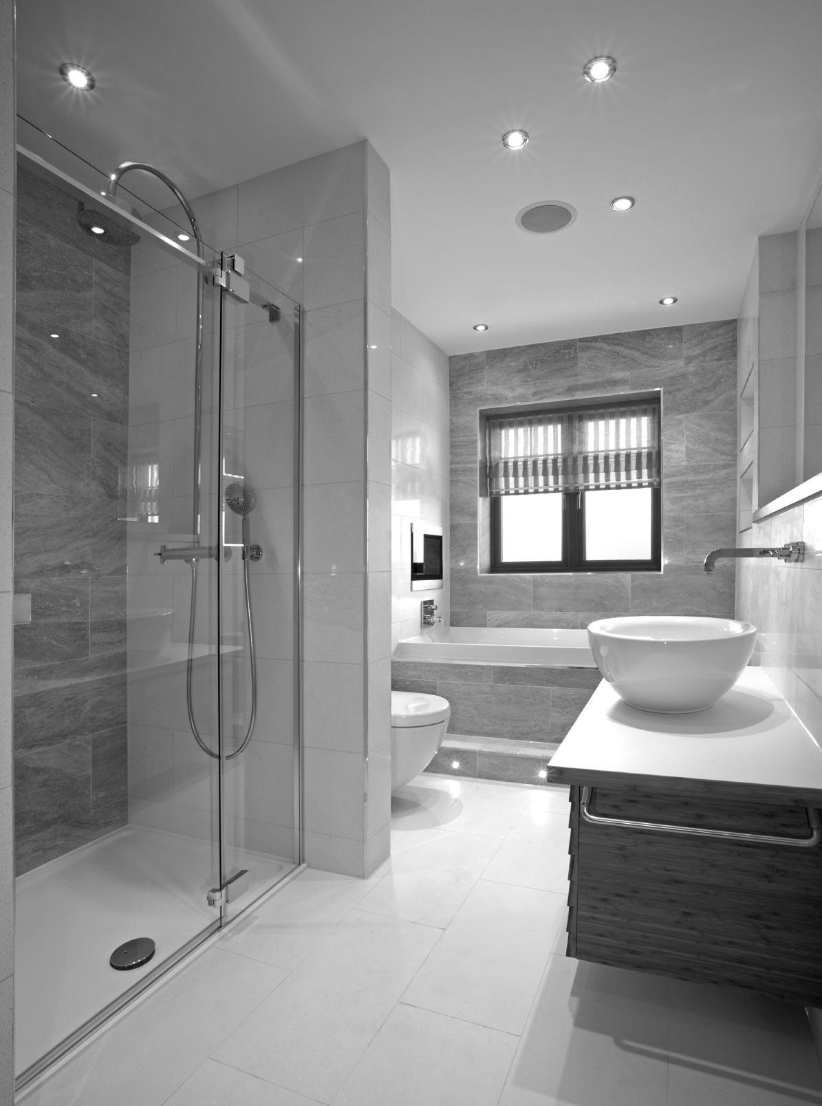 Fürdőszobák 2019