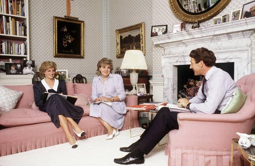 Hogyan dekorálta a lakásukat Princess Diana? intro_0
