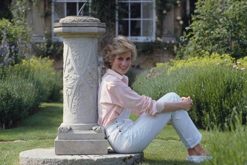 Hogyan dekorálta a lakásukat Princess Diana? full_8