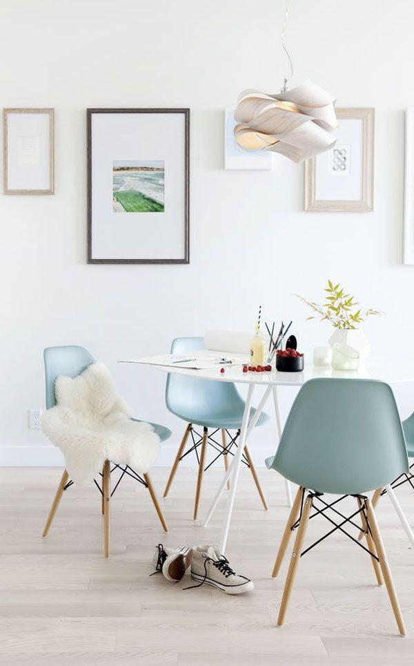 egy sv d diz jnklasszikus az eames sz k blogt r. Black Bedroom Furniture Sets. Home Design Ideas