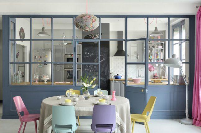 Sz rke fal blogt r for Vetrate divisorie cucina soggiorno