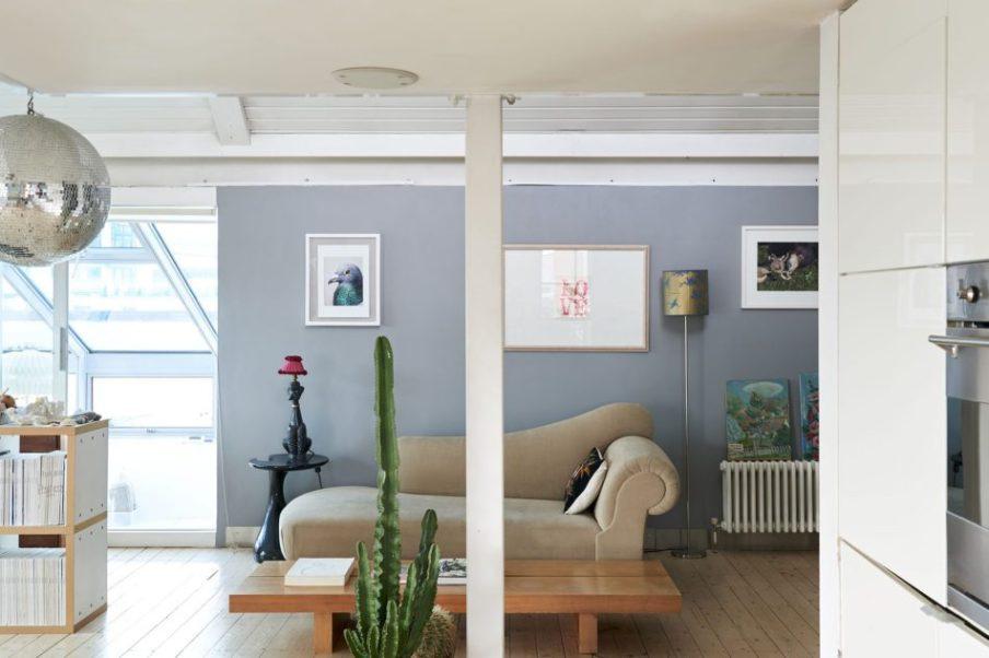 Tetőtéri kis lakás lenyűgöző terasszal full_7