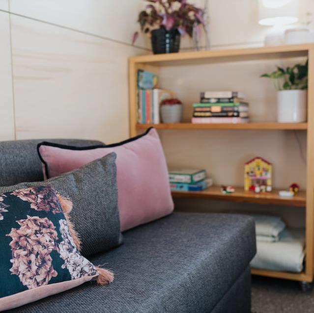 Konténerház, teljes kényelemmel felszerelve - 20 m2-en full_2