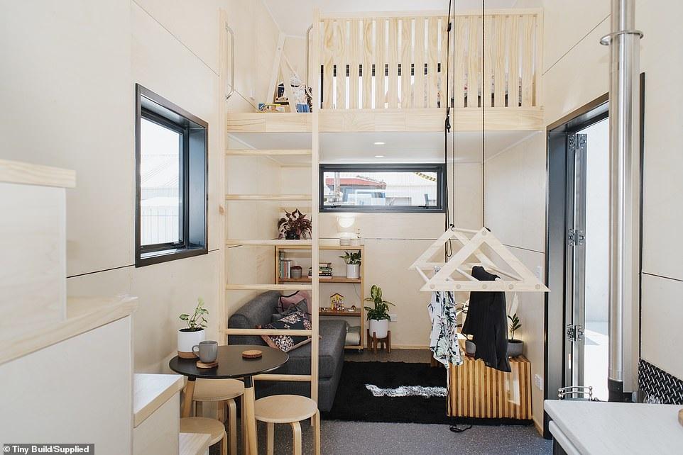 Konténerház, teljes kényelemmel felszerelve - 20 m2-en intro_0